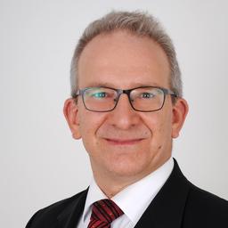 Dr. Robert Neumann - GLS IT Services GmbH - Eschborn