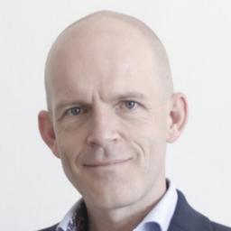 Dr. Bernhard Reitinger - Robotic Eyes GmbH - Graz