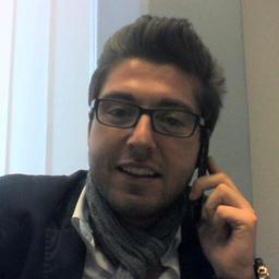 Markus Aichinger's profile picture