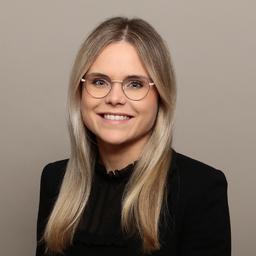 Julia Maria Baumeister's profile picture