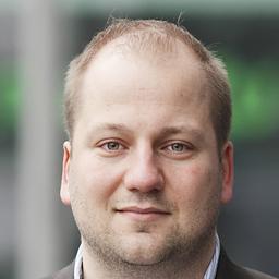 Dr Robert Hilbrich - Deutsches Zentrum für Luft- und Raumfahrt e.V. - Berlin