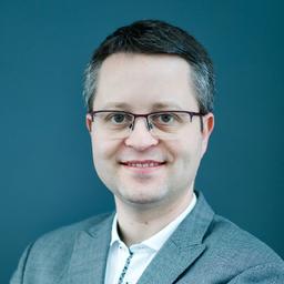 Johannes Spallek - BEE Medic GmbH - Neunkirchen am Brand