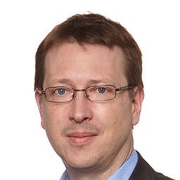 Stefan Krecher - Hannover Rück-Gruppe - Hannover