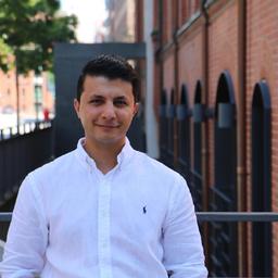 Ali Afzali's profile picture