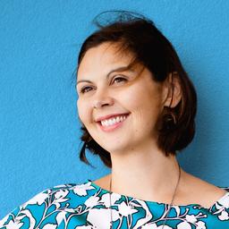 Daniela Romanos - L'AMP - München