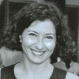 Dr. Anna Gargiulo - CornuCopia Webservices GmbH - Milan