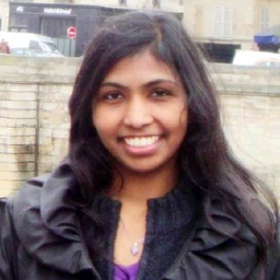 Haritha Musunuri