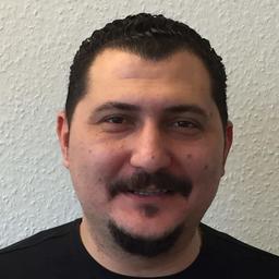 Volkan Altintas's profile picture