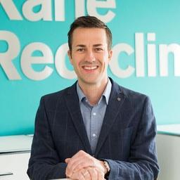 Daniel Brenner - Karle Recycling GmbH - Stuttgart-Feuerbach