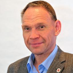 Bernd Hollstein