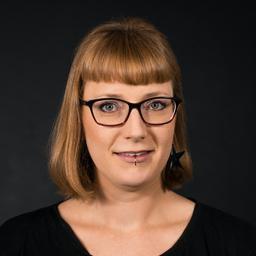 Pauline Krebs