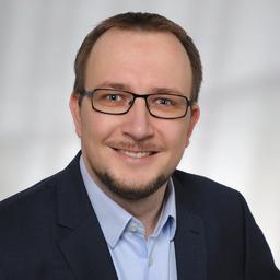 Sebastian Szamlewska - CIBEK - Limburgerhof