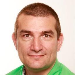 Stefan Hess - Hanse-IT GmbH - Steinburg