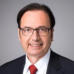 Bruno Huber - Huber Unternehmensberatung, Zürich, Zug - Zug
