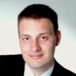 Roman Kostromin - Lufthansa Industry Solutions - Hamburg