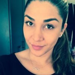 Arzu Cecen's profile picture