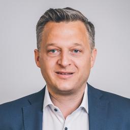 Stefan Puehringer - TECHSOFT Datenverarbeitung GmbH - Linz