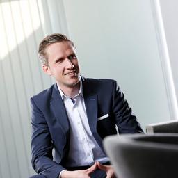 Heiko Süthoff - Xtentio GmbH - Hamburg