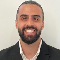 Tunay Akdeniz's profile picture