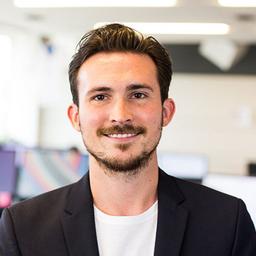 Ferdinand Laufer - Digital Leverage GmbH - Zürich