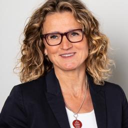 Ilka Piechowiak - HEARTWORKER Leadership Development - Hamburg