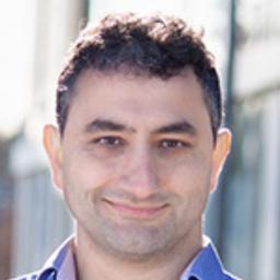 Ozan Gunaydin's profile picture
