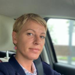 Maria Vrana - HOERBIGER - Wien