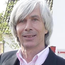 Dieter Bufe