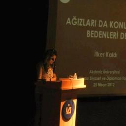 Eda Akdemir - - - antalya