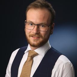 Robin Herrmann - Dr. Robert Eckert Akademie Regenstauf - Regensburg