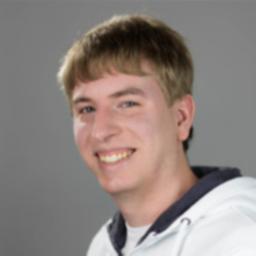 Manuel Goß's profile picture