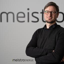 Dipl.-Ing. René Bergander's profile picture