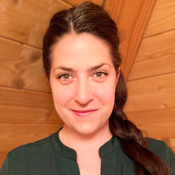 Olivia Baumann's profile picture