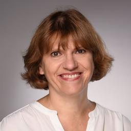 Andrea Kleeberger - lingo art - the language training experts - München