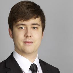 Louis Heinz - High-Tech Gründerfonds - Berlin