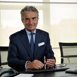 Dr. Alberto Azario - Green Holding S.p.A. - Milano