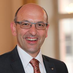 Meinrad Müller - SäntisConsulting AG - Herisau