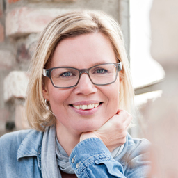 Daniela Schürmann - www.daniela-schuermann.de - Berlin
