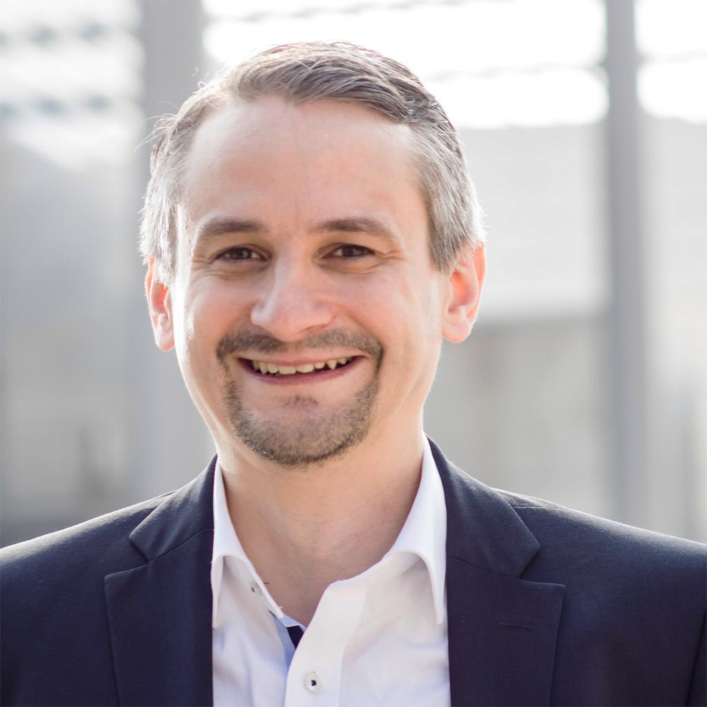 Dr. Hans-Jörg Happel's profile picture