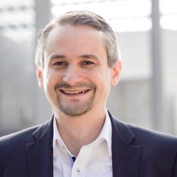 Hans-Jörg Happel - audriga GmbH - Karlsruhe