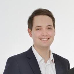 Philipp Neubauer - GDS mbH | Gesellschaft für Datenverarbeitungssysteme und -support mbH - Altdorf