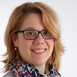 Claudia Biedermann-Schalkhäuser's profile picture