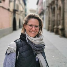 Laura Reiterer - Content moves - Agentur für digitale Leadgewinnung - Düsseldorf