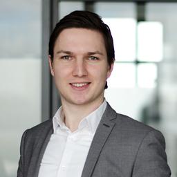 Dipl.-Ing. Jean-Michel Ochmann - IBM iX - Düsseldorf