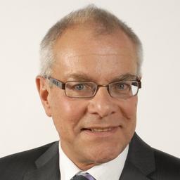 Adrian Suter - Microfocus (former Hewlett Packard Enterprise Software) - Dübendorf