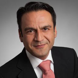 Ioannis Demertzis's profile picture
