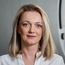Natalia Rohn - KARMA Kommunikationsdesign - Wolfsburg