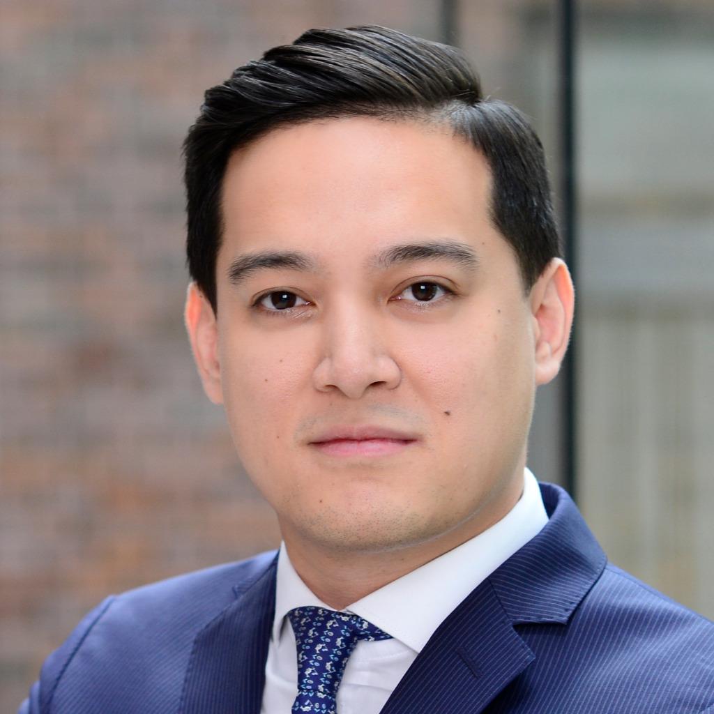 David Dinh's profile picture