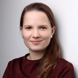 Juliane Austermeier's profile picture