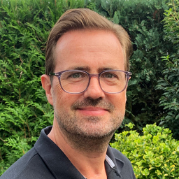 Michael Fass - NEORY GmbH - Dortmund
